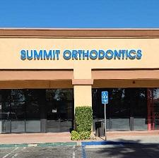 Summit Orthodontics in Rancho Cucamonga, CA | Services: Braces & Invisalign